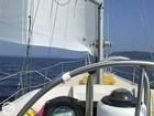 Sailing Pepin