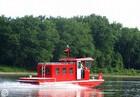 2004 Kann Manufacturing Corp Custom Mini Towboat - #3