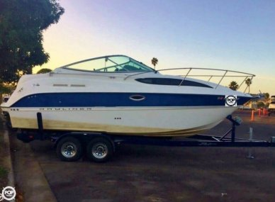 Bayliner 245 SB, 24', for sale - $24,500