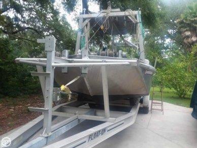 Custom 26 Custom Aluminum Hull, 26', for sale - $28,000