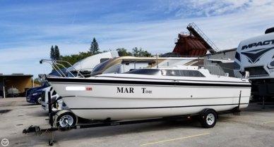 MacGregor 26X, 25', for sale - $25,200