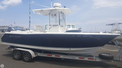 Sea Hunt 23, 23', for sale - $53,400