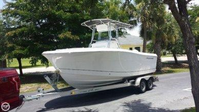 Aquasport AQ 2100 CC, 20', for sale - $47,500