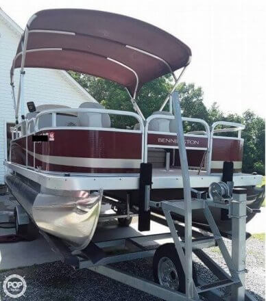 Bennington 20 SFi, 20', for sale - $17,600