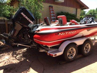 Nitro 901 CDX SC, 19', for sale - $22,500