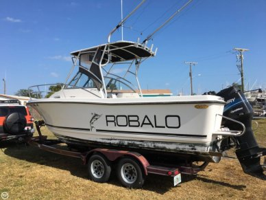Robalo 2140, 21', for sale - $12,900