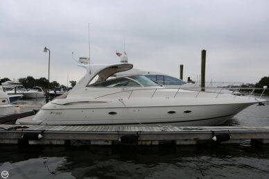 Cruisers 4370 Express, 46', for sale - $175,000