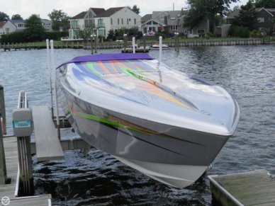 Outerlimits 37 Stiletto, 37', for sale