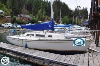 S2 Yachts 7.9 METER, 25', for sale - $13,500