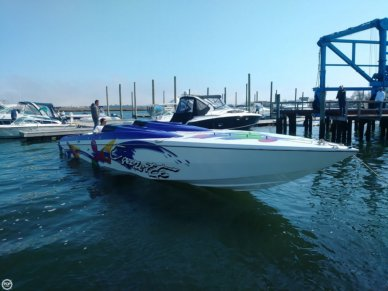 Cigarette Revolution 42, 42', for sale - $79,900