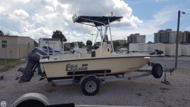 Sea Chaser 186 DLX, 18', for sale - $11,990