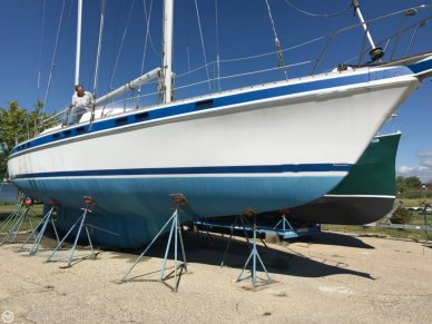 Morgan Out Island 51, 51', for sale - $70,000