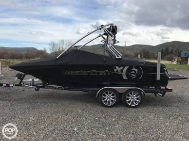 Mastercraft X@ SS, 20', for sale - $53,400