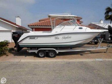 Boston Whaler 255 Conquest, 25', for sale - $58,000