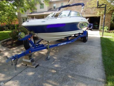 Monterey 190LS Montura, 18', for sale - $18,300