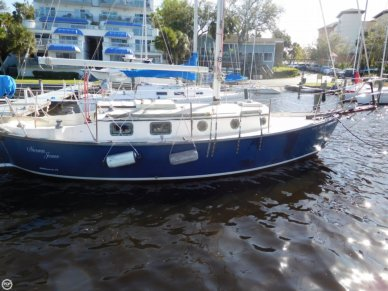 Liberty 28 Double Ender, 28', for sale - $16,500