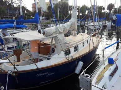 Liberty 28 Double Ender, 28', for sale - $18,500