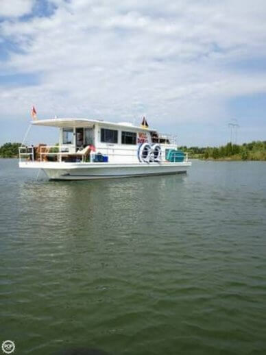 Gibson 42, 42', for sale - $43,900
