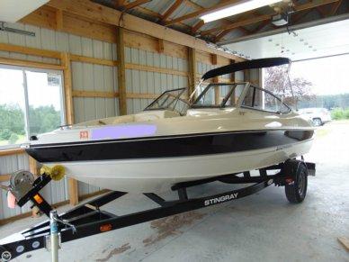 Stingray 180 RX, 18', for sale - $17,495