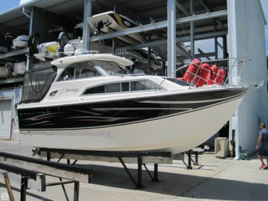 Bayliner 266 Discovery, 25', for sale - $87,800