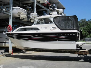 Bayliner 266 Discovery, 25', for sale - $79,995