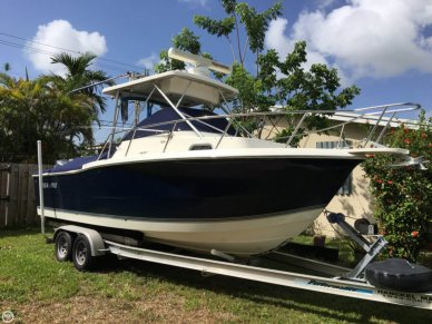 Sea Pro 235 WA, 23', for sale - $22,500