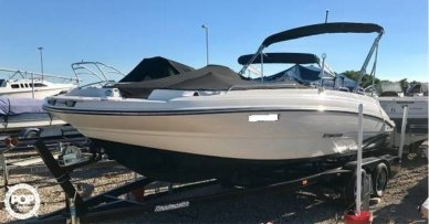 Stingray 192 SC Deck, 20', for sale - $32,000