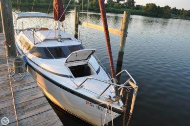 MacGregor 25, 25', for sale - $17,500