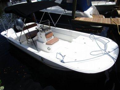 Carolina Skiff 198 DLV, 19', for sale - $19,000