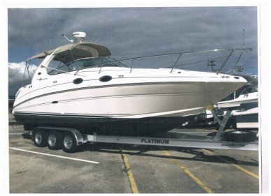 Sea Ray 280 Sundancer, 31', for sale - $55,000