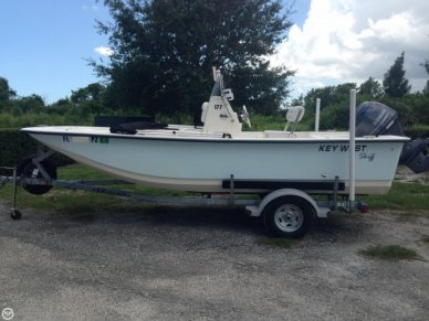Key West Skiff 177, 17', for sale - $19,900