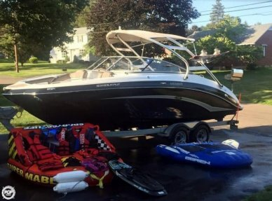 Yamaha 242 Limited S, 24', for sale - $39,500