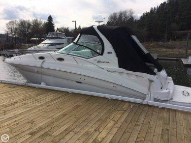 Sea Ray 320 Sundancer, 35', for sale - $110,000