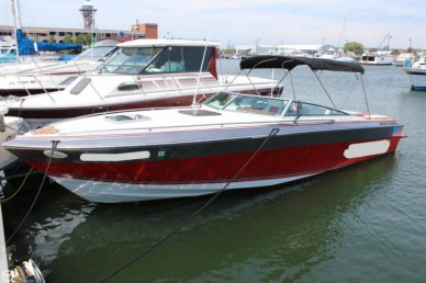 Four Winns Liberator 261, 261, for sale