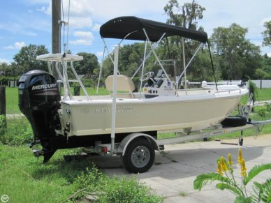 Key West 1720 Sportsman, 17', for sale - $19,995