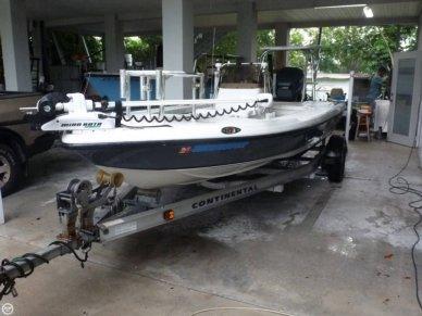 Action Craft 1720 SE FlyFisher, 17', for sale - $25,000
