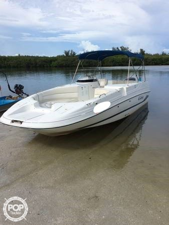 Cobia 24, 24', for sale - $20,450
