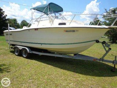 Sea Pro 235wa, 23', for sale - $18,250