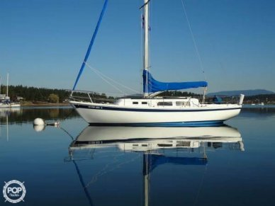 CAL 34, 33', for sale - $32,300