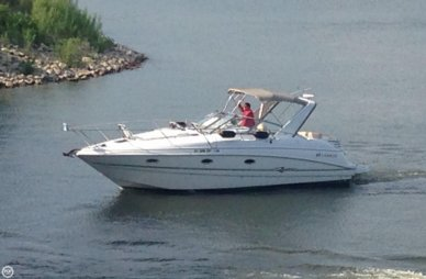 Larson Cabrio 330, 32', for sale - $54,900