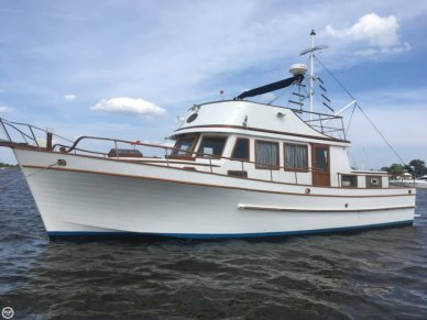 Marine Trader 44, 44', for sale - $78,950