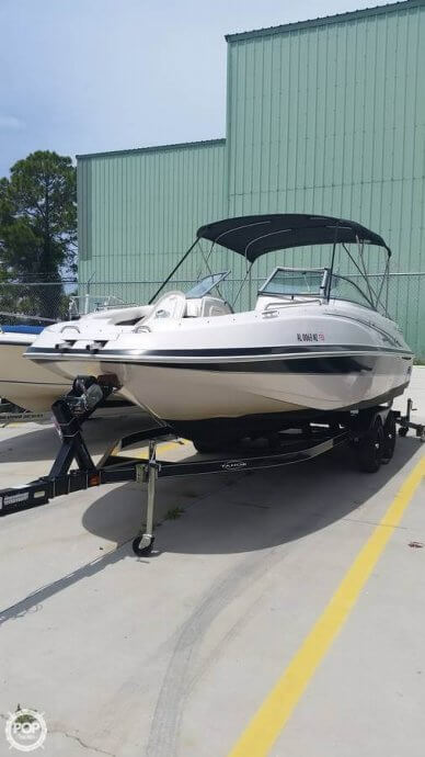Tahoe 22, 22', for sale - $19,500