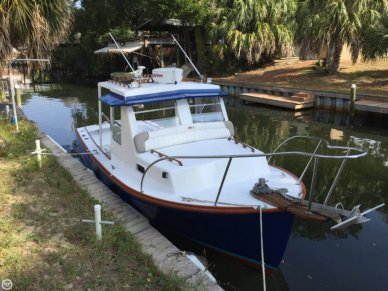 Sisu 22, 22', for sale - $24,000