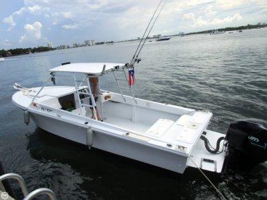 SeaCraft F23 Tsunami, 23', for sale - $19,500