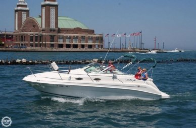 Sea Ray 25, 25', for sale - $15,500