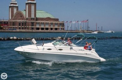 Sea Ray 240 Sundancer, 25', for sale