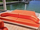 Aft Seating And Sunbed