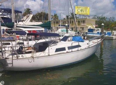 C & C Yachts 35, 35', for sale - $15,500