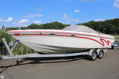 Powerquest 270 Laser, 27', for sale - $22,900