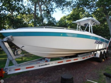 Scarab Sport 30, 29', for sale - $29,500